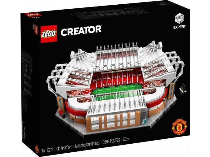 Stavebnice LEGO Creator Expert 10272