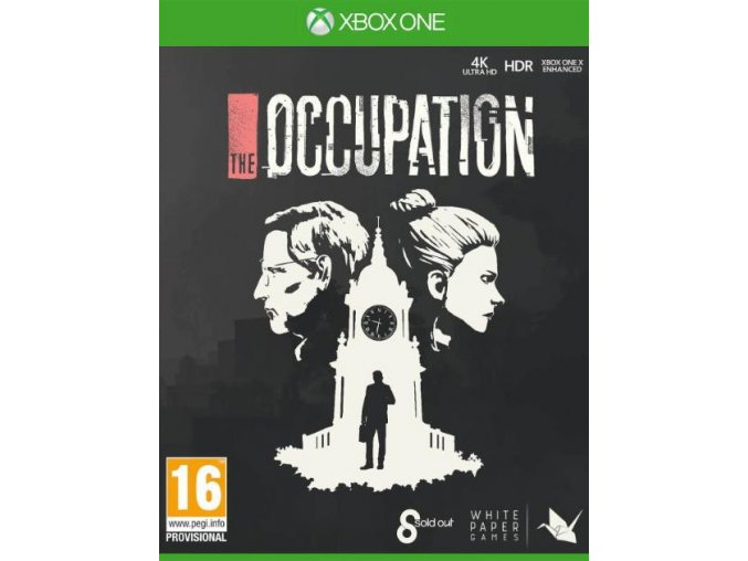 Xbox One The Occupation
