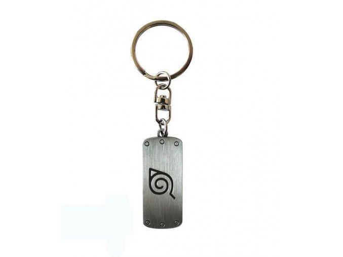 Klíčenka Naruto - Konoha