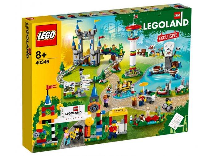 LEGO LEGOLAND 40346 Park Exclusive