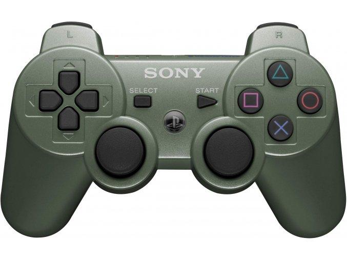 Sony Dualshock 3 Green
