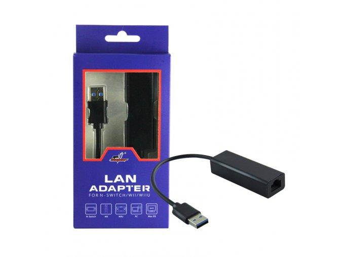 LAN Adapter N-Switch