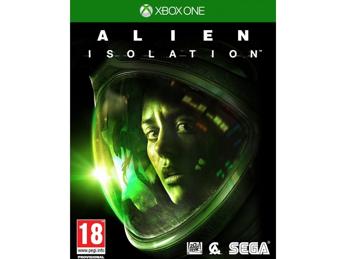 Xbox One Alien: Isolation (Ripley Edition)