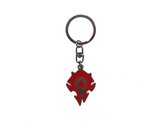 Klíčenka World of Warcraft - Horde