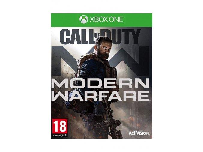 Xbox One Call of Duty: Modern Warfare