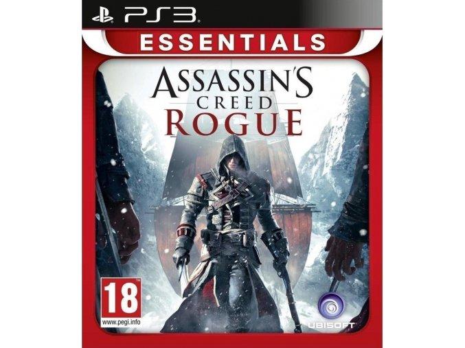 PS3 Assassin's Creed: Rogue