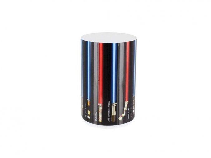 Lampička Star Wars Lightsaber Mini Icon Light