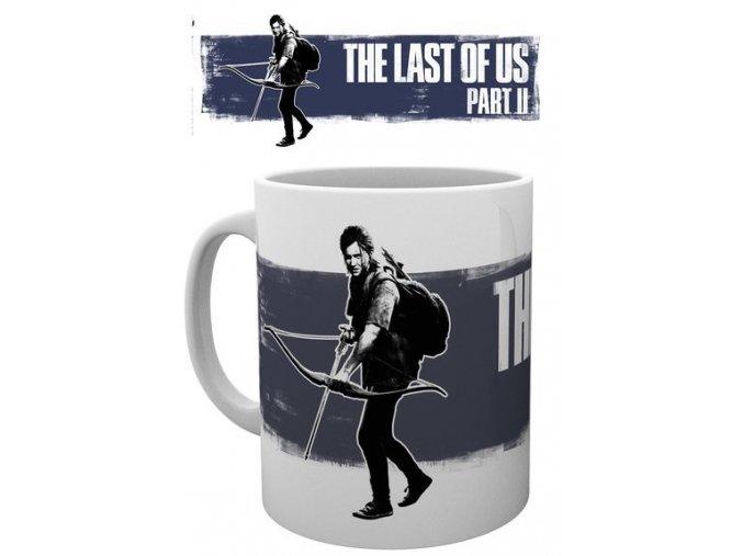 The Last of Us 2, hrneček lukostřelec