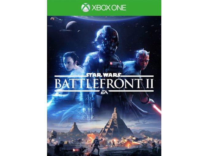 Xbox One Star Wars: Battlefront II