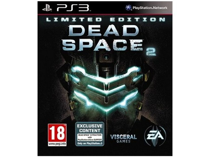 PS3 Dead Space 2 (Limited Edition)