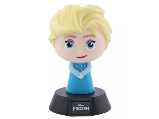 Lampička Frozen Elsa Icon Light