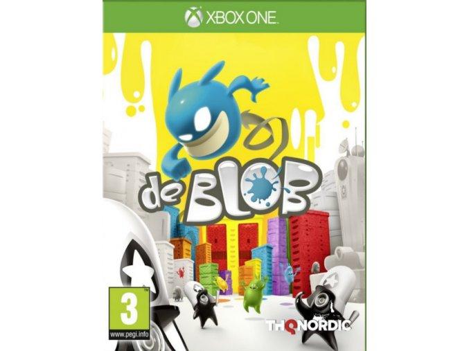 Xbox One de Blob