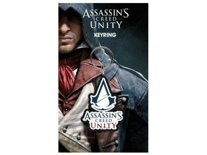 Klíčenka Assassin's Creed Unity