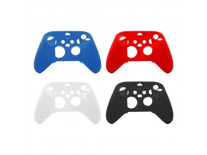 Silikonový obal na ovladač Xbox Series X