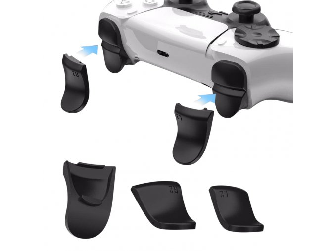 Extension Trigger PS5 DualSense