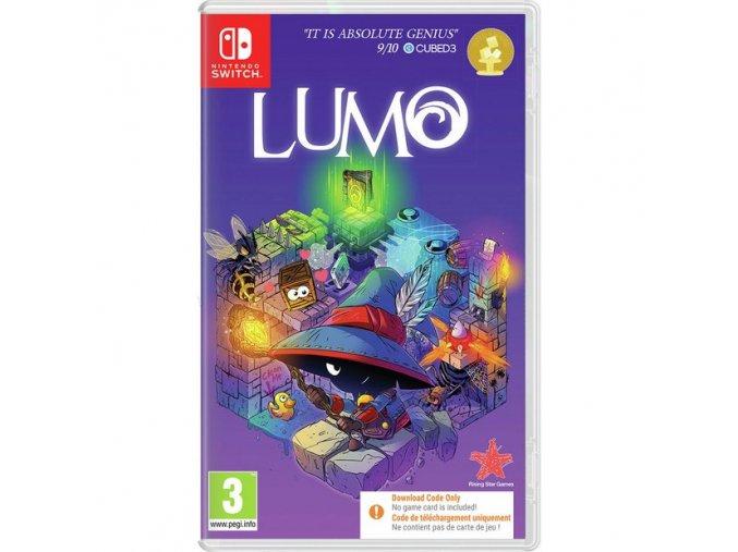 Nintendo Switch Lumo