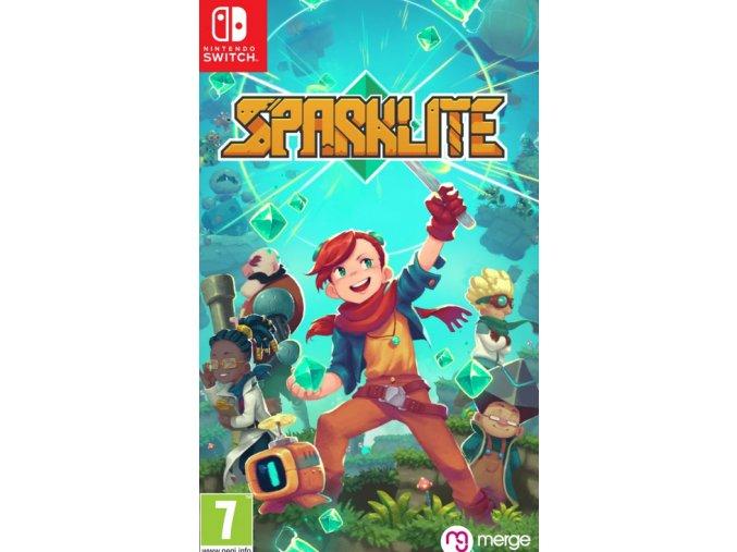 Nintendo Switch Sparklite