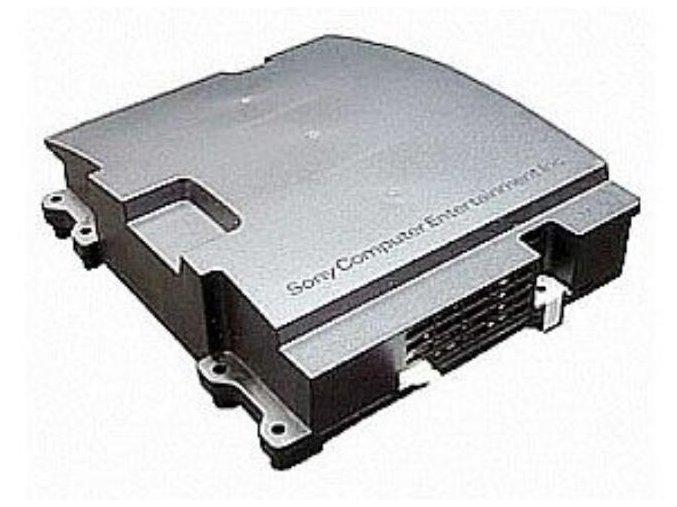 Interní zdroj EADP-300 pro konzoli PS3 FAT