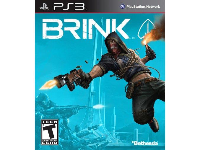 PS3 Brink
