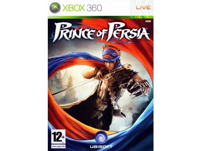 Xbox 360 Prince of Persia