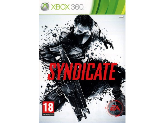 Xbox 360 Syndicate