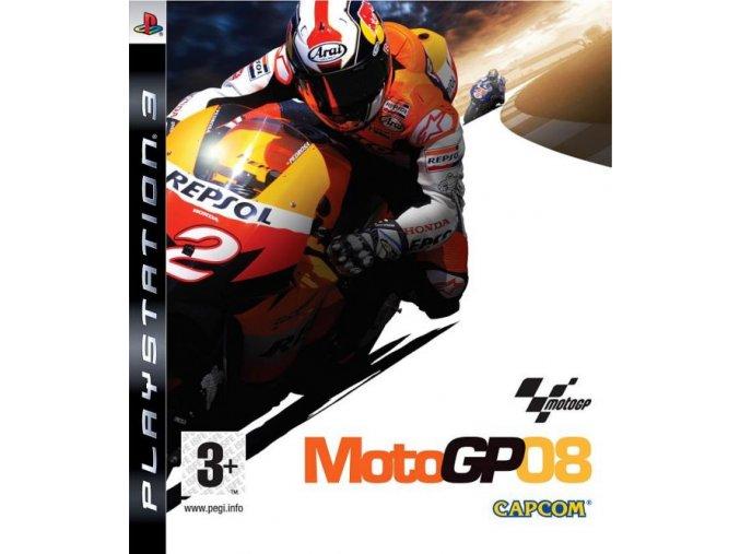 PS3 MotoGP 08