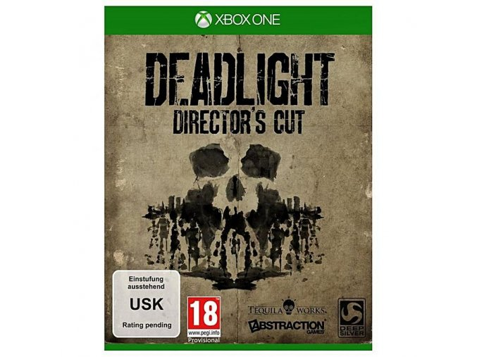 Xbox One Deadlight: Director's Cut