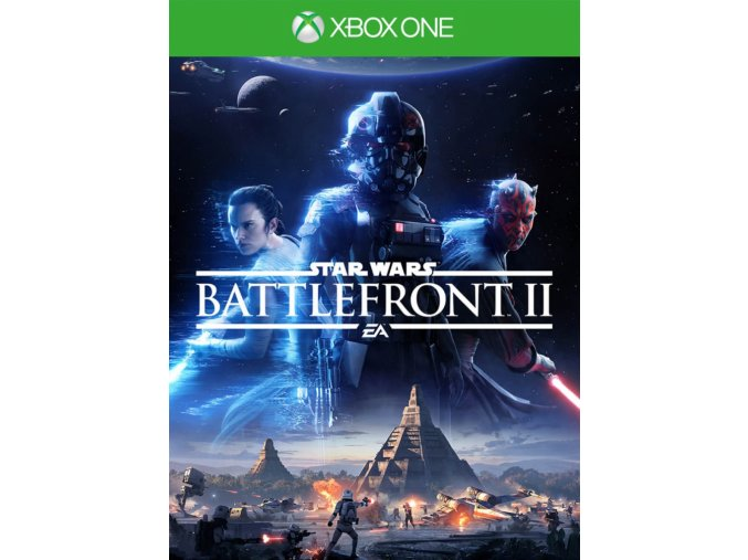 Xbox One Star Wars: Battlefront II