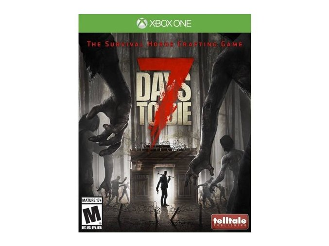 Xbox One 7 Days to Die