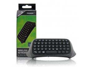 Bezdrátová klávesnice k ovladači - Chatpad (Xbox One)