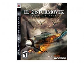 PS3 Il 2 Sturmovik: Birds Of Prey