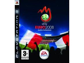 PS3 UEFA EURO 2008