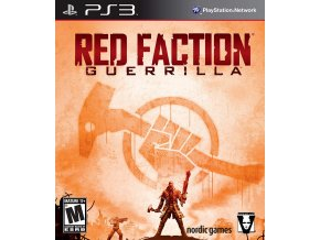PS3 Red Faction: Guerrilla