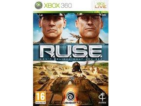 Xbox 360 R.U.S.E