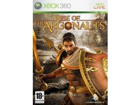 Xbox 360 Rise of the Argonauts