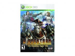 Xbox 360 Bladestorm Hundred Years War