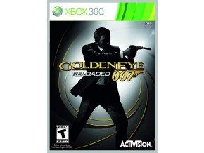 Xbox 360 GoldenEye Reload 007