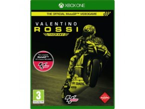 Xbox One Moto GP Valentino Rossi