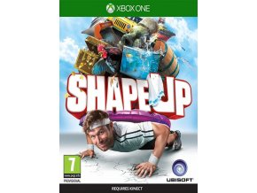Xbox One Shape Up