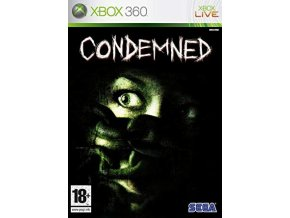 Xbox 360 Condemned