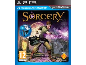 PS3 Sorcery