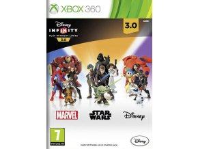 Xbox 360 Disney Infinity 3.0