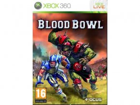 Xbox 360 Blood Bowl