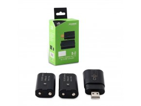 Nabíjecí akumulátor baterie Xbox One