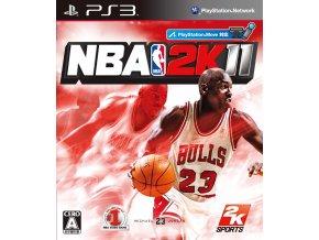 PS3 NBA 2K11