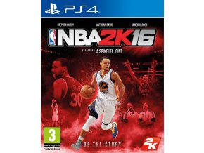 ps4 standard edition full game nba 2k16 original imaecsyvtwgycb7k fd1e5