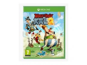 Xbox One Asterix and Obelix XXL2