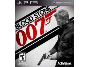 PS3 007: Blood Stone