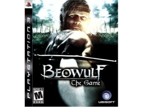 PS3 Beowulf: The Game