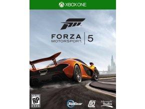 Xbox One Forza Motorsport 5